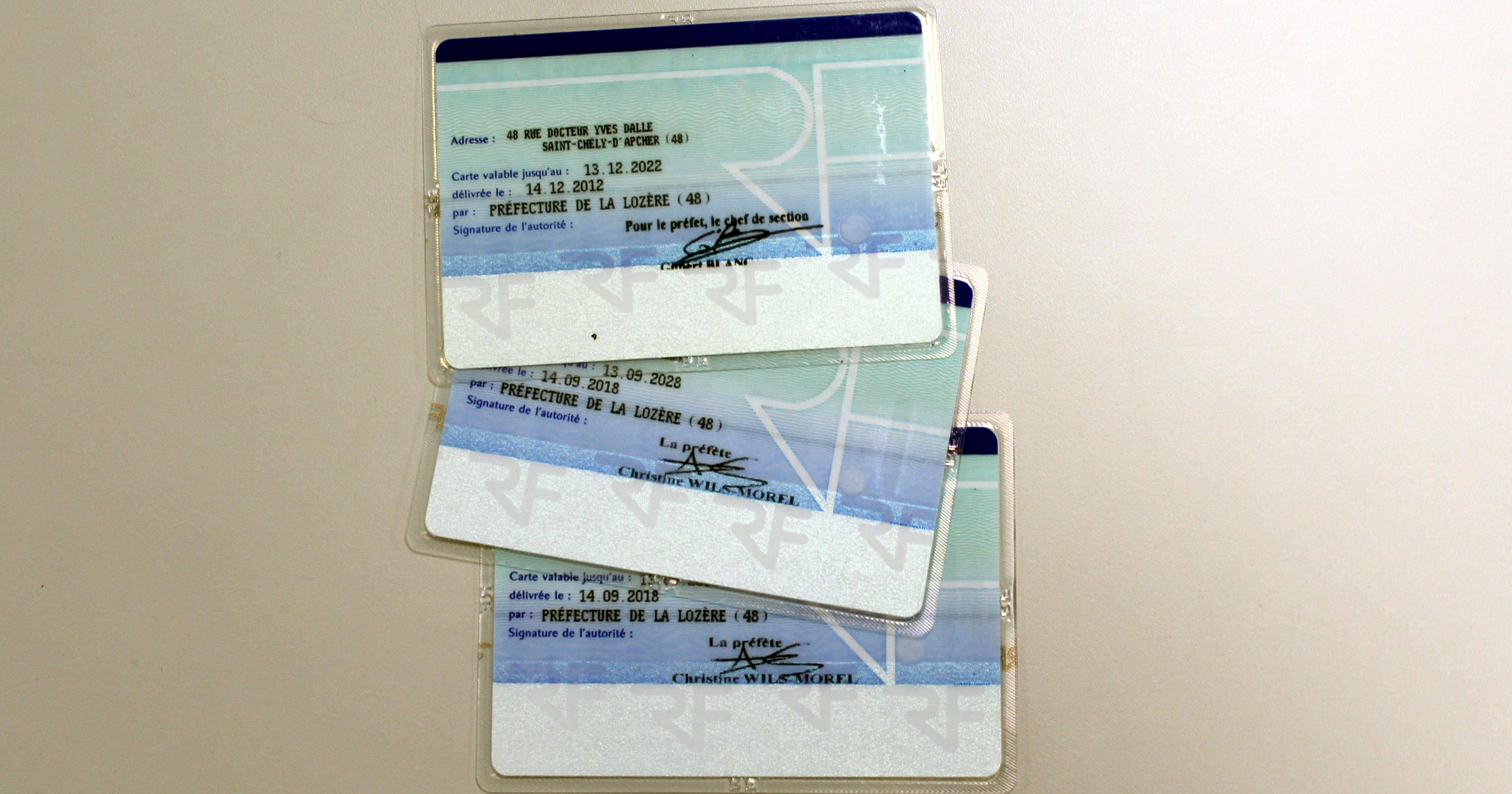 document pour faire une carte d identité Cartes Nationales d'Identité   Saint Chély d'Apcher